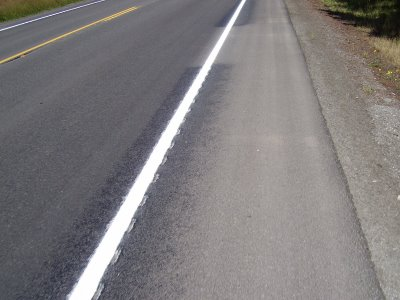 Good Rumble Strip